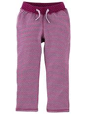 Tea Collection Streifen und Punkte Double Knit Pants