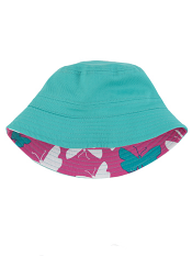 Hatley Graphic Butterflies Sun Hat
