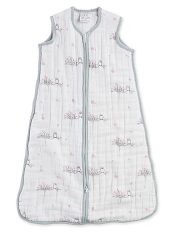 aden + anais Cozy Sleeping Bag For The Birds Size: Medium