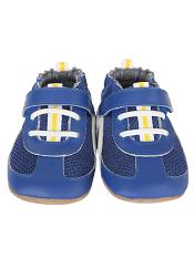 Robeez Mini Shoez Athletic Blue