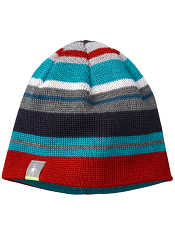 SmartWool Kids Bootie Hat Deep Navy