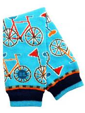 BabyLegs Cruisin' Leg Warmers