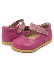 Livie & Luca Plume Magenta Limited Edition (Toddler/Kids)