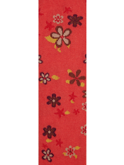 Country Kids Winter Posy Tights Spice