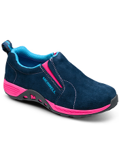 Merrell Jungle Moc Sport Navy/Pink