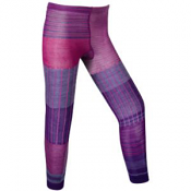 Smartwool Pipp Footless Tights Grape