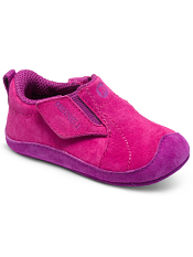 Merrell Jungle Moc Baby Fuchsia