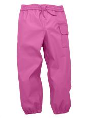 Hatley Splash Pants Pretty Pink