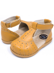 Livie & Luca Palma Yellow (Toddler/Kids)