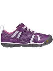 KEEN Monica CNX Wineberry/Lavender Fog Youth