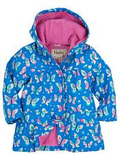 Hatley Icy Butterflies Lined Raincoat