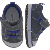 pediped Jett Grey/Blue