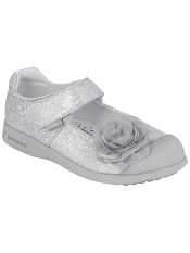 pediped Flex Estella Silver