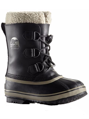Sorel Yoot Pac Black