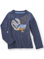 Tea Collection Koun Graphic Tee (Boys)