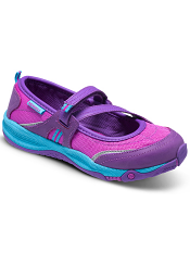 Merrell Allout MJ Purple/Turquoise (Kids/Youth)