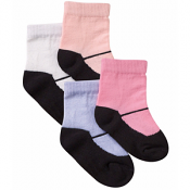 Country Kids Socks N Shoes Girls 4 Pack
