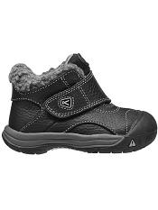 KEEN Kootenay Black/Netral Gray Tots