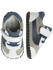 pediped Cliff White/Navy
