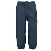 Hatley Splash Pants Navy
