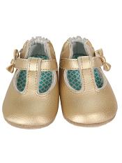 Robeez Mini Shoez Glamour Grace