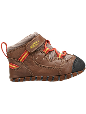 KEEN Targhee Brown/Bossa Nova Baby Soft Sole