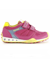 Geox New Jocker Fuchsia