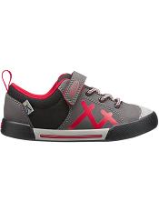 KEEN Encanto Sneaker Magnet/Black (Kids)