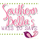Southern Bella's Ways To Save