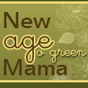 New Age Mama